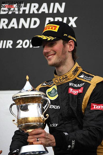 -Formula 1 - Season 2012 - - z1335105646