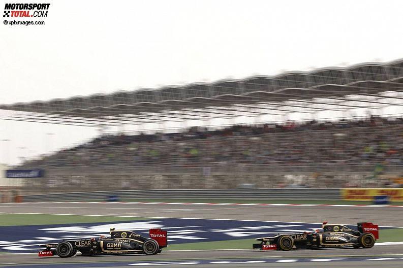 -Formula 1 - Season 2012 - - z1335110611