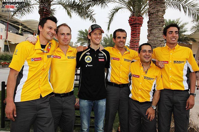 -Formula 1 - Season 2012 - - z1335111807