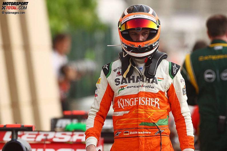 -Formula 1 - Season 2012 - - z1335118316
