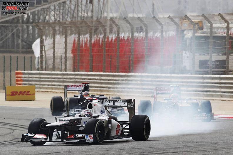 -Formula 1 - Season 2012 - - z1335119485