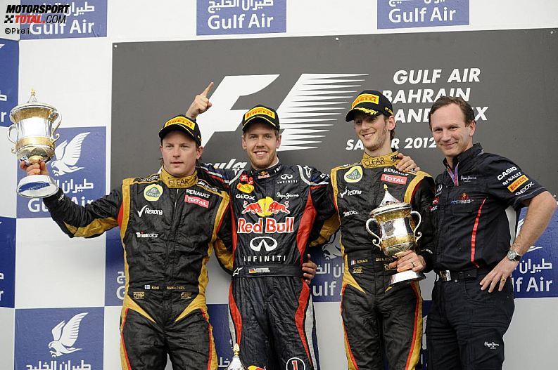 -Formula 1 - Season 2012 - - z1335124122