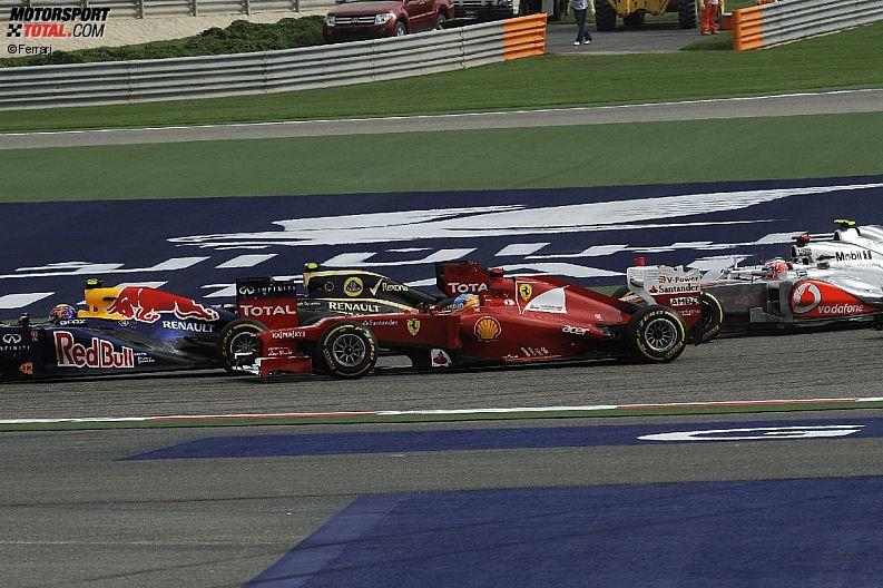 -Formula 1 - Season 2012 - - z1335127883