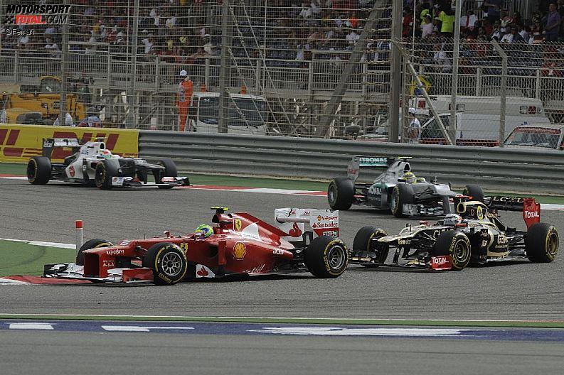 -Formula 1 - Season 2012 - - z1335127907