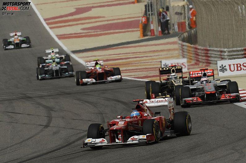-Formula 1 - Season 2012 - - z1335127946