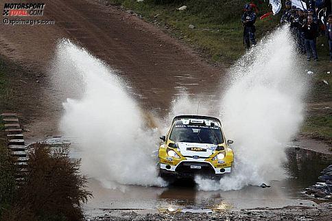Daniel Oliveira (Brazil WRT)