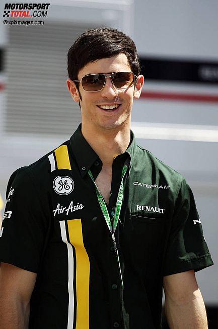-Formula 1 - Season 2012 - - z1336648835