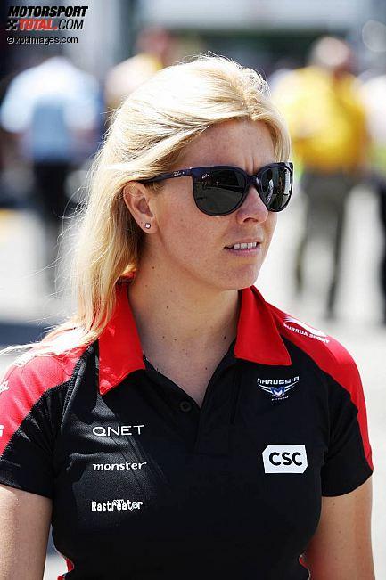 -Formula 1 - Season 2012 - - z1336652446