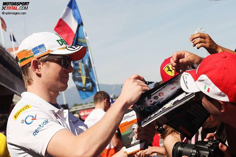 -Formula 1 - Season 2012 - - z1336667419