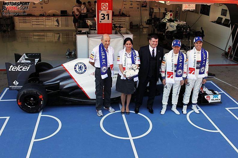-Formula 1 - Season 2012 - - z1336668029