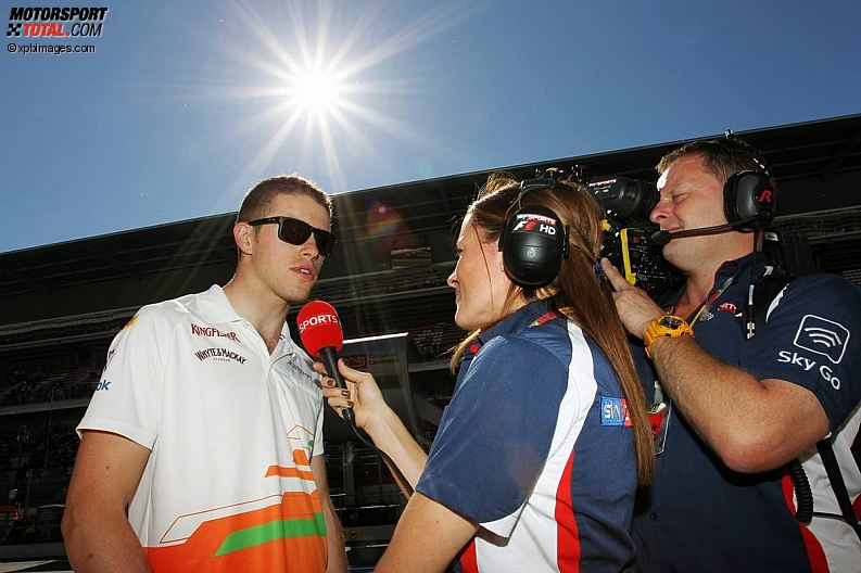 -Formula 1 - Season 2012 - - z1336730409
