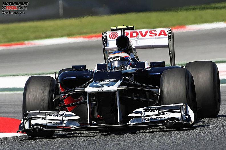 -Formula 1 - Season 2012 - - z1336735211