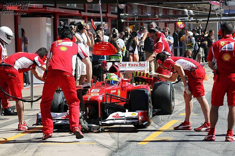 -Formula 1 - Season 2012 - - z1336743020