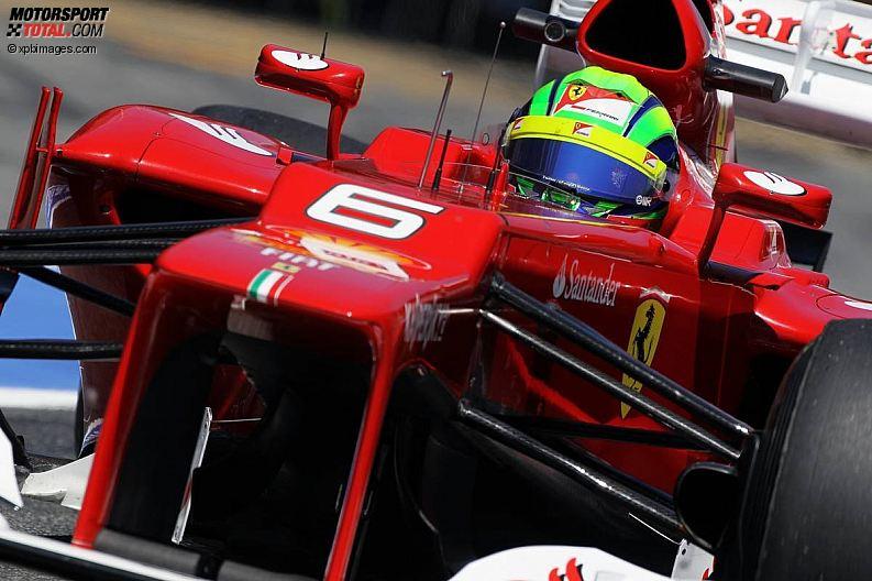 -Formula 1 - Season 2012 - - z1336751433