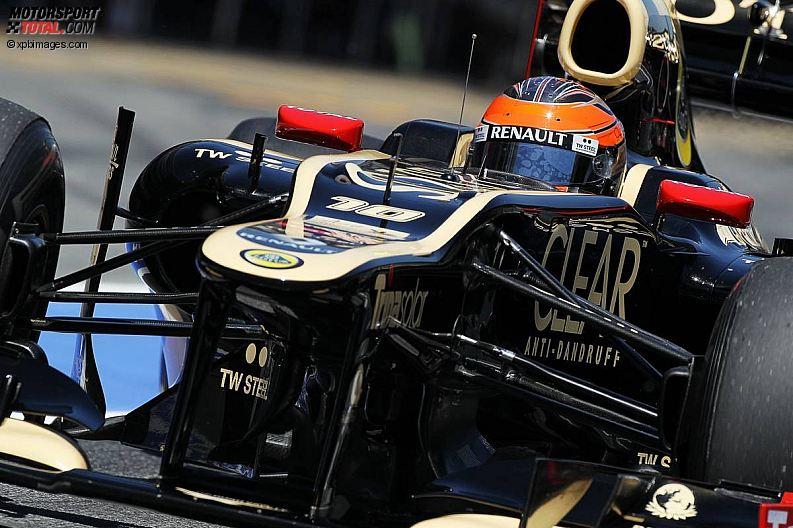 -Formula 1 - Season 2012 - - z1336752003