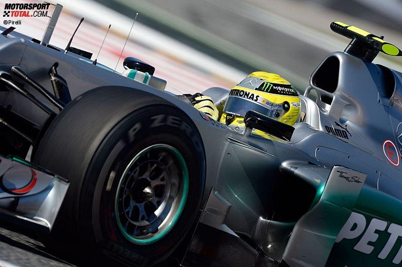 -Formula 1 - Season 2012 - - z1336808134
