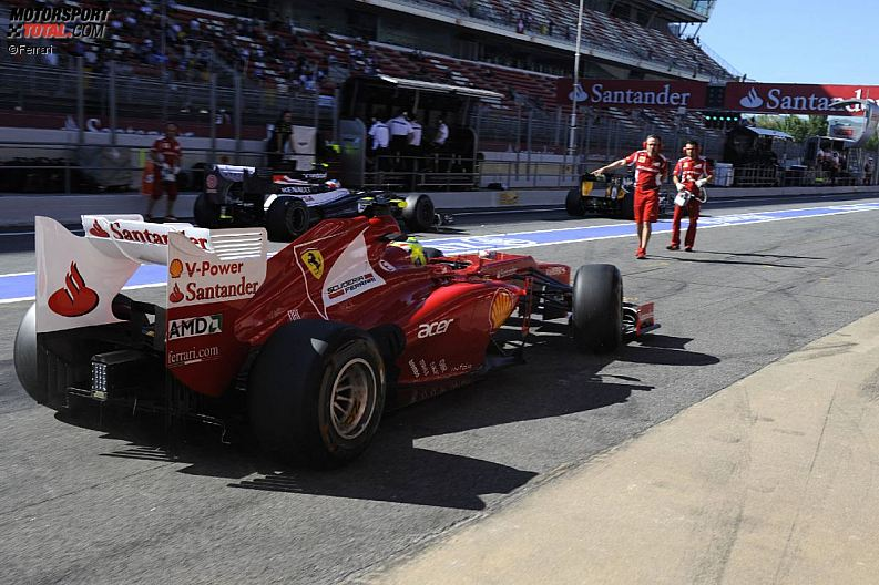 -Formula 1 - Season 2012 - - z1336808674
