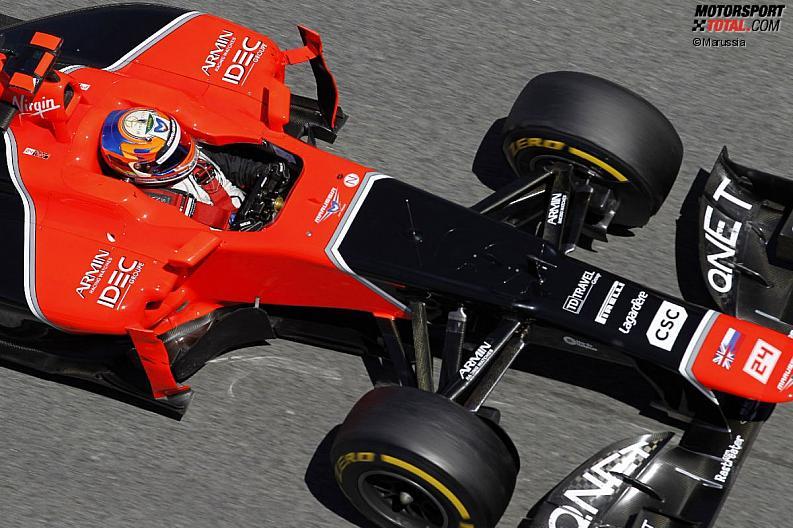 -Formula 1 - Season 2012 - - z1336810807