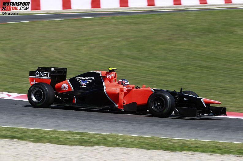 -Formula 1 - Season 2012 - - z1336810816