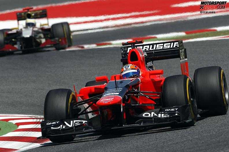 -Formula 1 - Season 2012 - - z1336810833