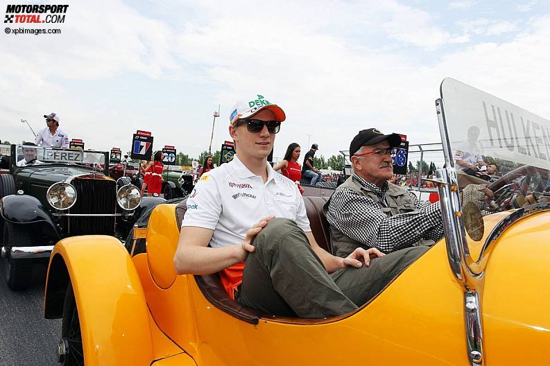 -Formula 1 - Season 2012 - - z1336910584