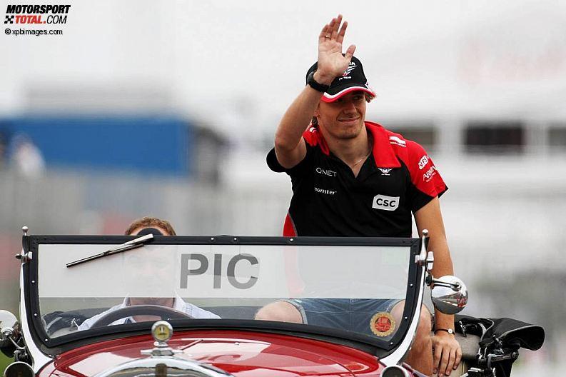 -Formula 1 - Season 2012 - - z1336911757