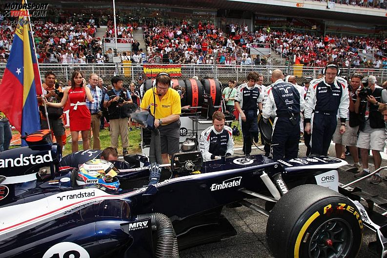 -Formula 1 - Season 2012 - - z1336912441