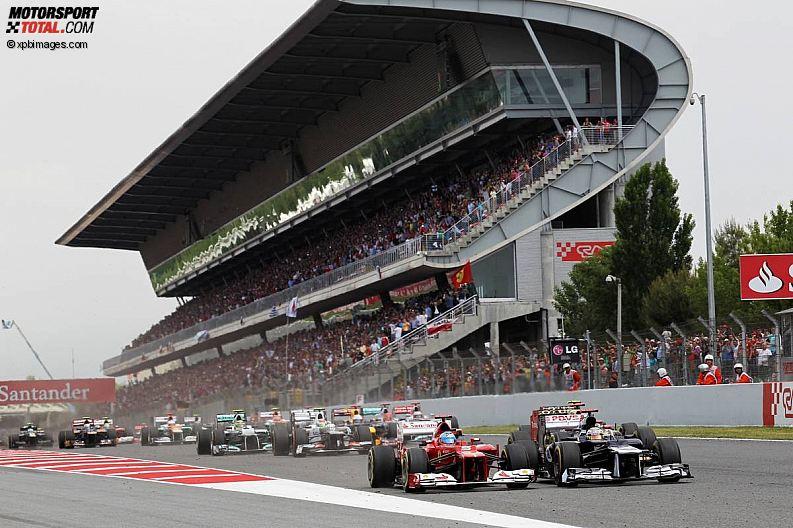 -Formula 1 - Season 2012 - - z1336912808