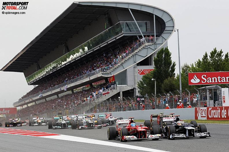 -Formula 1 - Season 2012 - - z1336912814