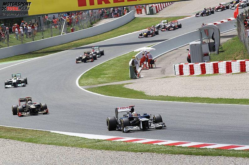 -Formula 1 - Season 2012 - - z1336913408