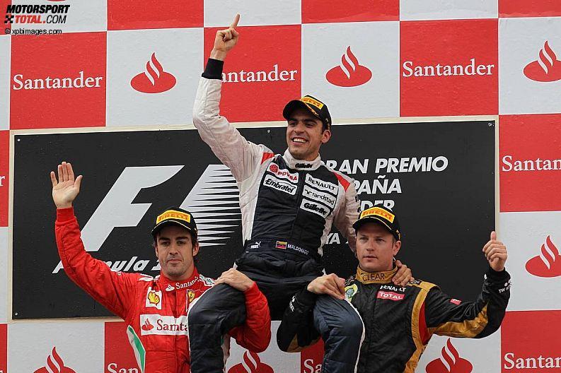 -Formula 1 - Season 2012 - - z1336917615
