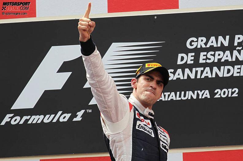 -Formula 1 - Season 2012 - - z1336918226
