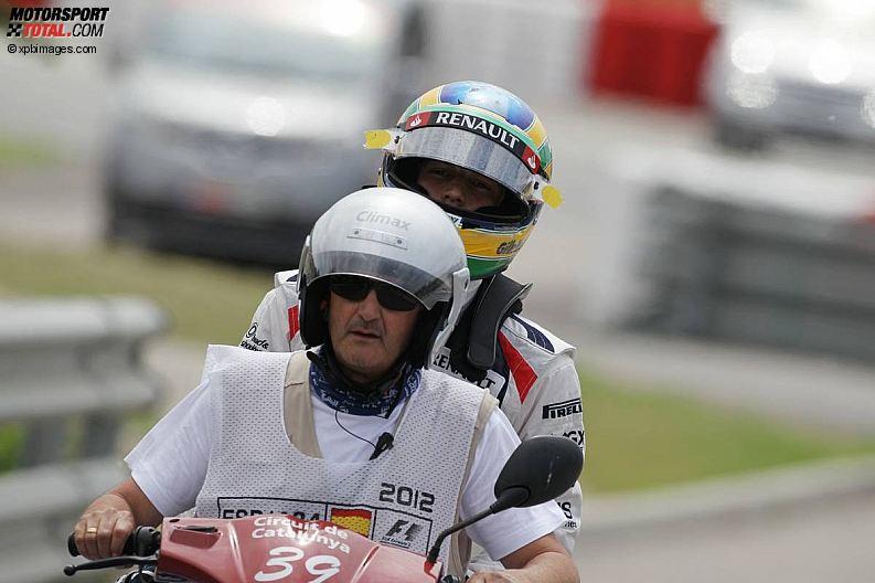 -Formula 1 - Season 2012 - - z1336918961