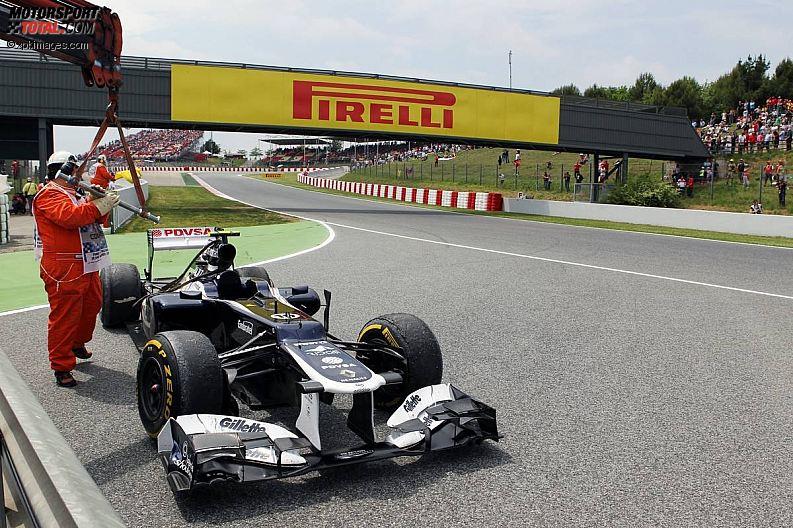-Formula 1 - Season 2012 - - z1336918977