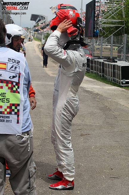 -Formula 1 - Season 2012 - - z1336919092