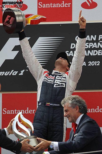 -Formula 1 - Season 2012 - - z1336919446