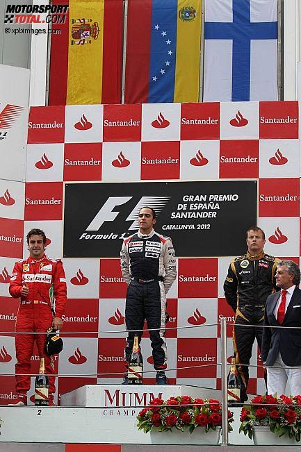 -Formula 1 - Season 2012 - - z1336919455