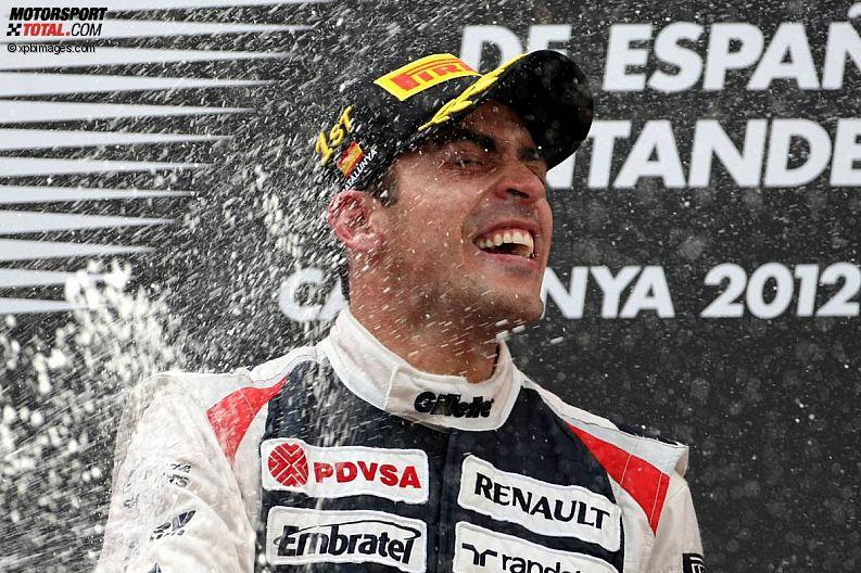 -Formula 1 - Season 2012 - - z1336920642