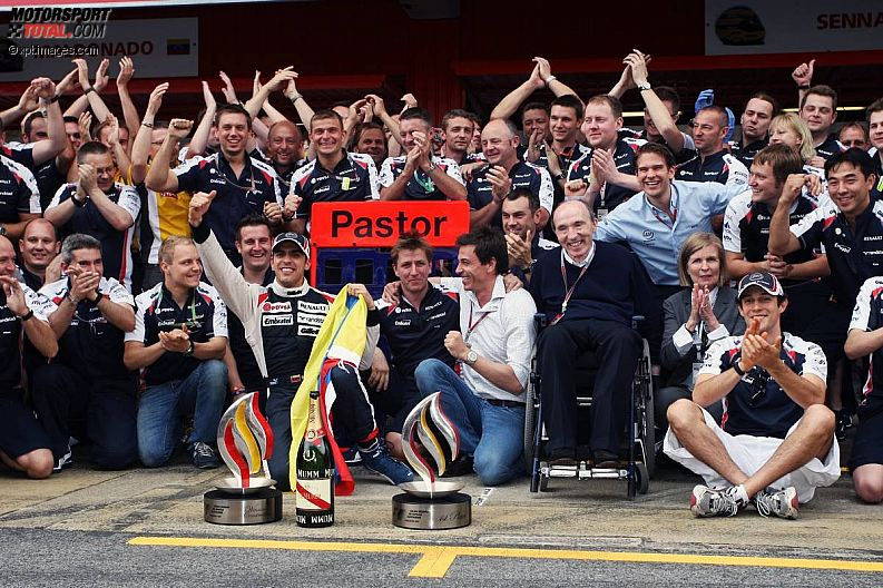-Formula 1 - Season 2012 - - z1336924872