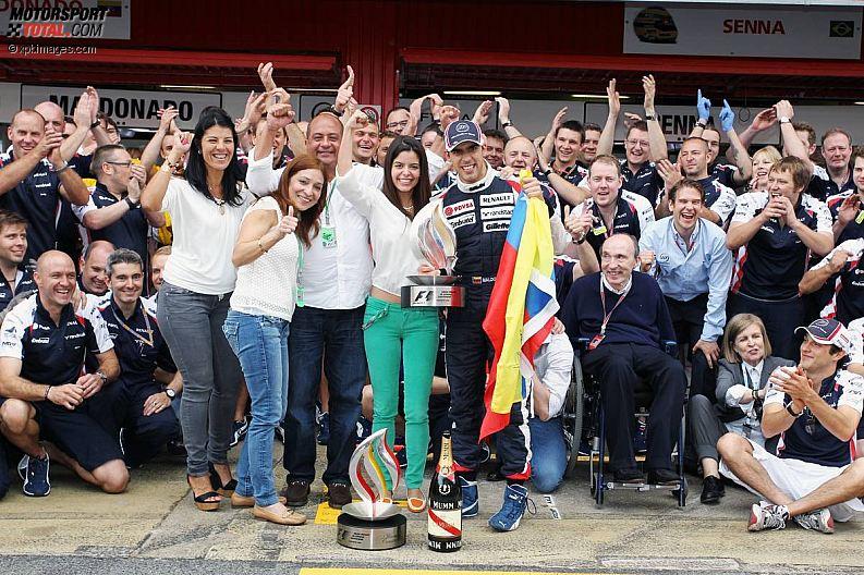 -Formula 1 - Season 2012 - - z1336928439
