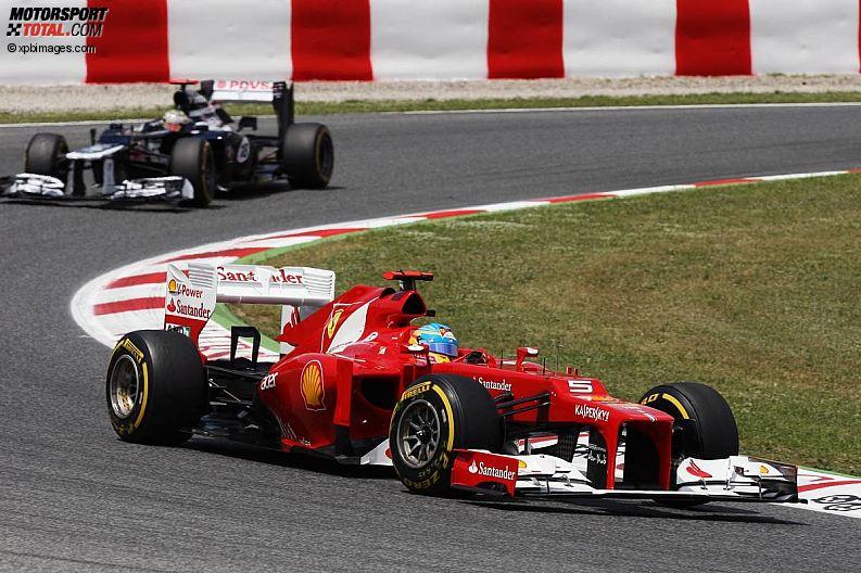 -Formula 1 - Season 2012 - - z1336930235
