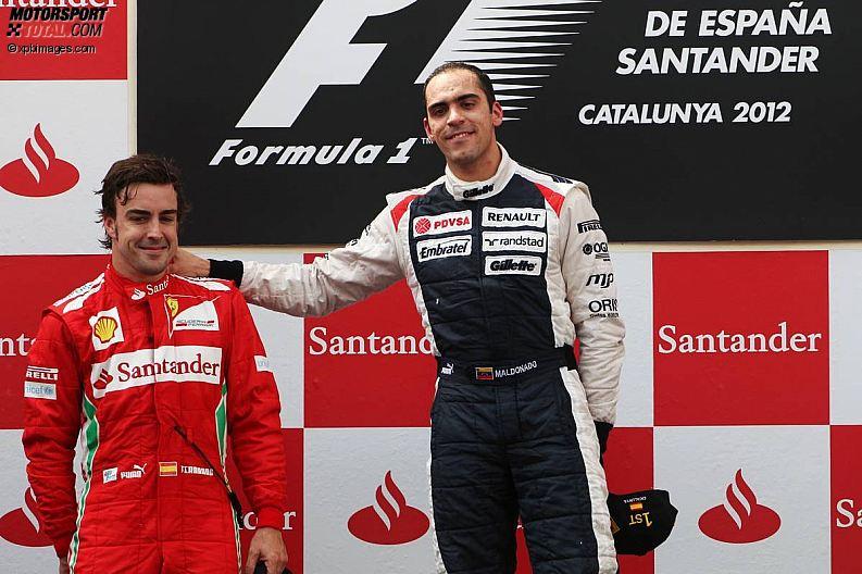 -Formula 1 - Season 2012 - - z1336930817