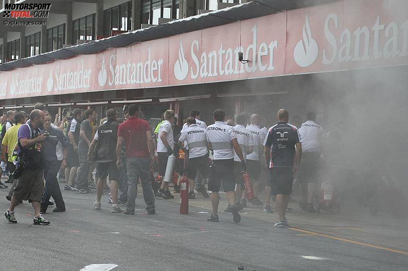 -Formula 1 - Season 2012 - - z1336937060