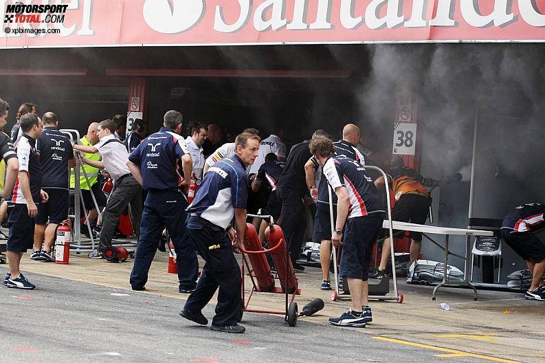 -Formula 1 - Season 2012 - - z1336937082