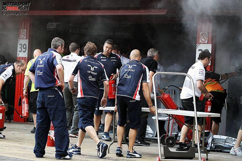 -Formula 1 - Season 2012 - - z1336937093