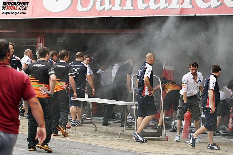 -Formula 1 - Season 2012 - - z1336937106