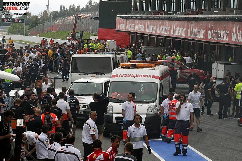 -Formula 1 - Season 2012 - - z1336937198