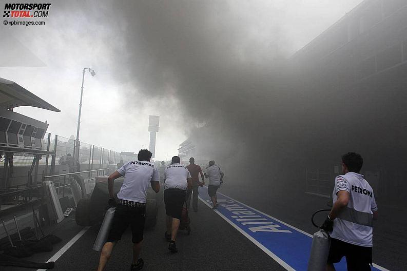 -Formula 1 - Season 2012 - - z1336937224