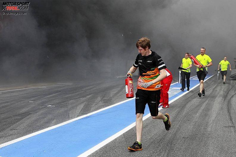 -Formula 1 - Season 2012 - - z1336937289