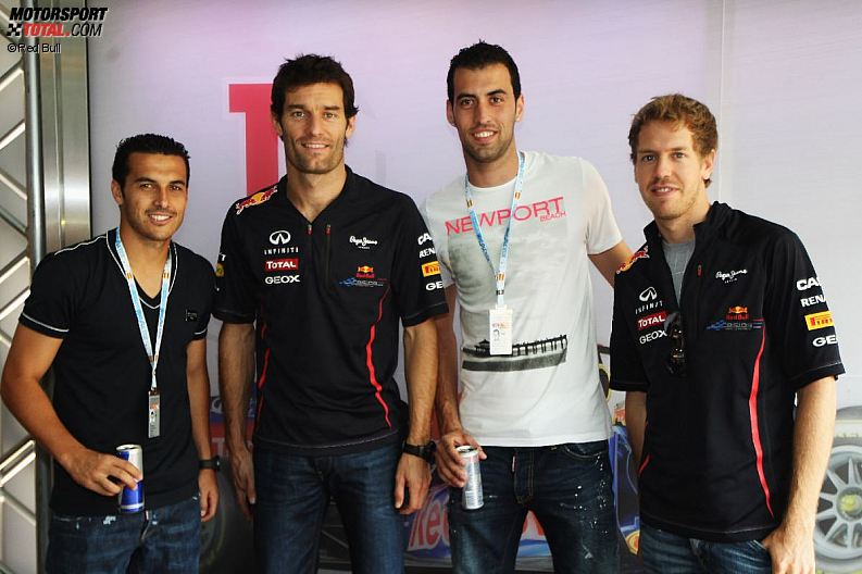 -Formula 1 - Season 2012 - - z1336980996